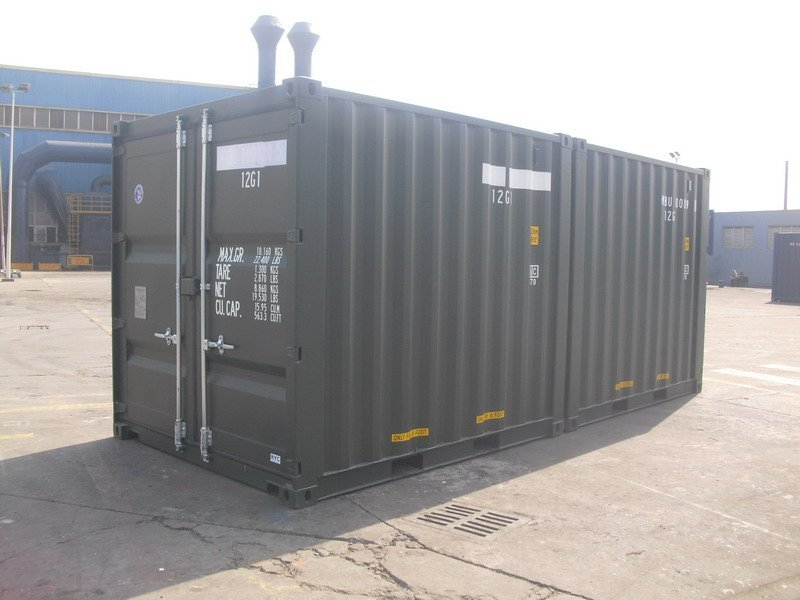 Cargo Shipping Containers for Sale 800 x 600