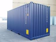 20-foot-HC- Blue-RAL-5013-shipping-container-007